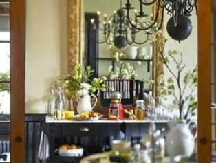 , Made INN Vermont, an Urban-Chic Boutique Bed and Breakfast